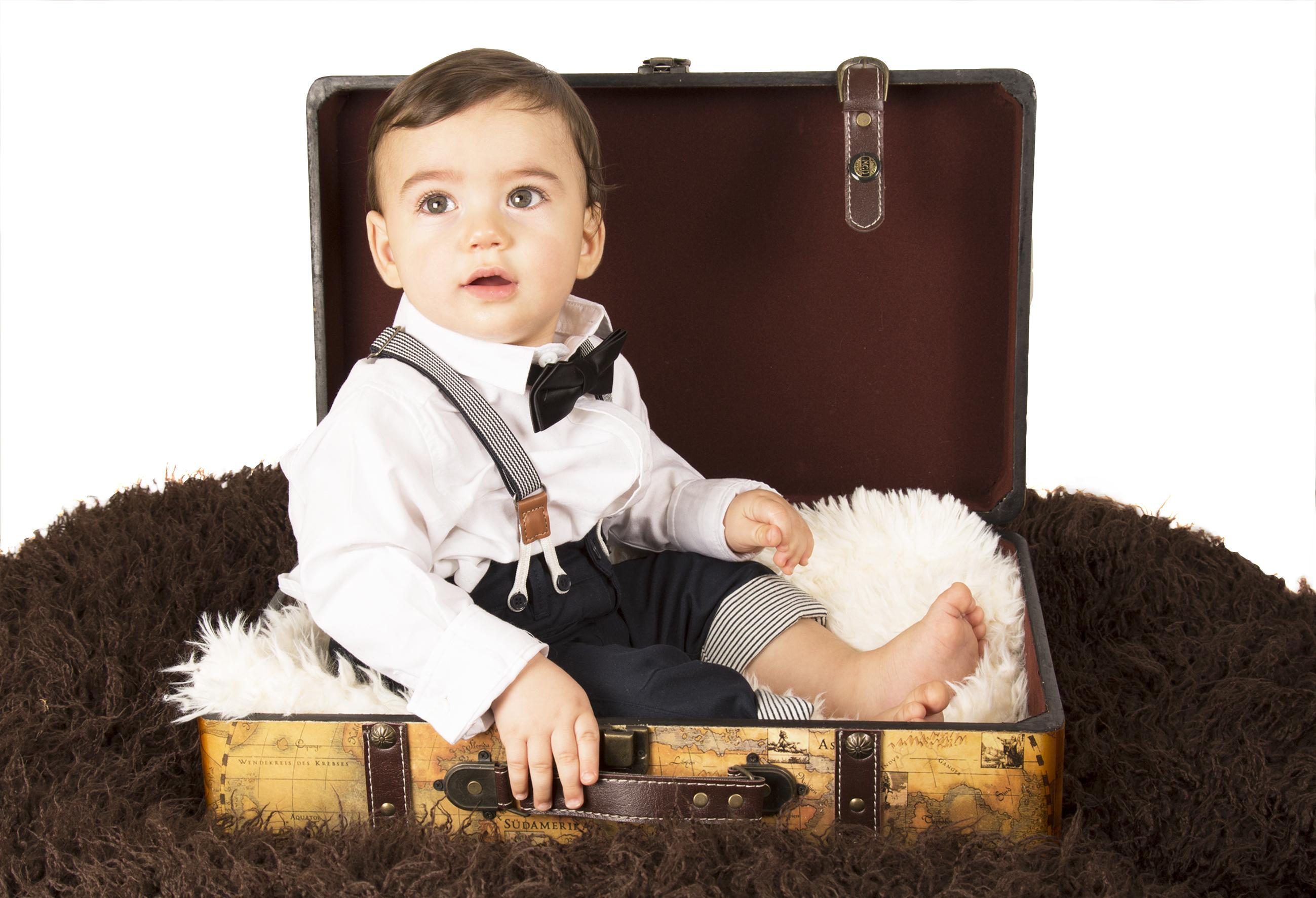fotografia de bebes de niños